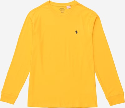 Marškinėliai iš POLO RALPH LAUREN , spalva - aukso geltonumo spalva, Prekių apžvalga