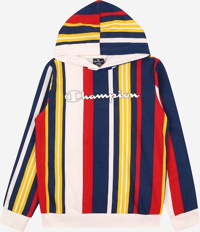 Champion Authentic Athletic Apparel Bluza w kolorze atramentowy / żółty / czerwony / białym, Podgląd produktu