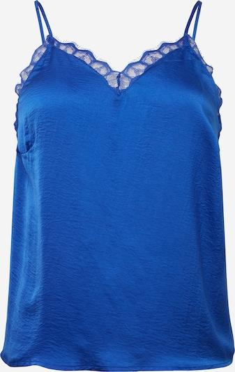 ONLY Carmakoma Haut 'Meghan' en bleu, Vue avec produit