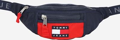Rankinė ant juosmens iš Tommy Jeans , spalva - mėlyna / raudona / balta, Prekių apžvalga