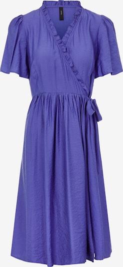 Y.A.S Kleid 'IRIS' in blau, Produktansicht