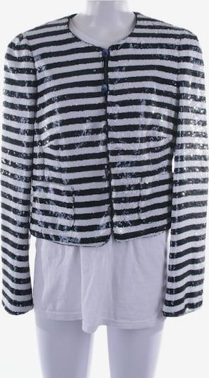 Maison Common Blazer in M in schwarz / weiß, Produktansicht