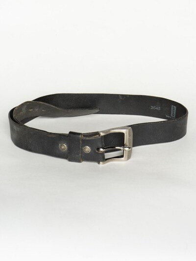 LEVI'S Gürtel in M-L in schwarz, Produktansicht