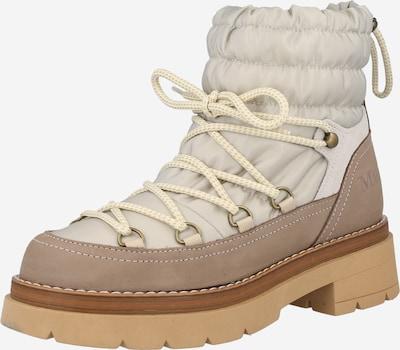 Suvarstomieji kulkšnis dengiantys batai 'Claudy' iš Marc O'Polo, spalva – smėlio spalva / tamsi smėlio, Prekių apžvalga