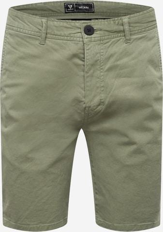 BRUNOTTI Παντελόνι φόρμας σε πράσινο