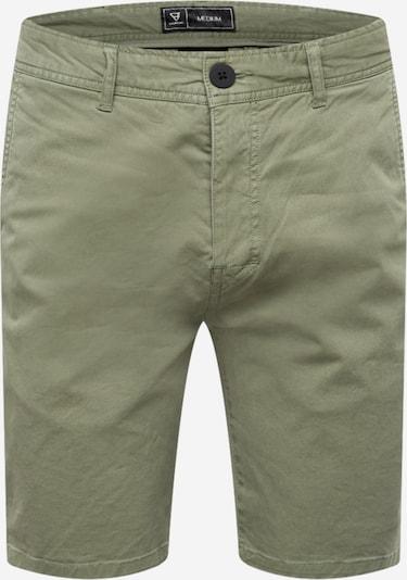 BRUNOTTI Pantalon de sport en kaki, Vue avec produit