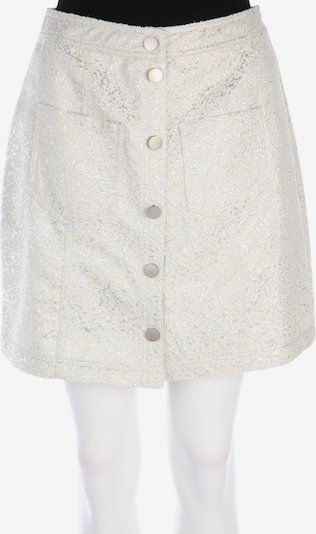 Suncoo Skirt in XS-S in Cream / Silver, Item view
