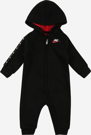 Nike Sportswear Overall in schwarz, Produktansicht