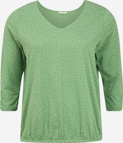 MY TRUE ME Majica | zelena barva, Prikaz izdelka