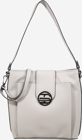 ESPRIT Schoudertas 'V Fran Hobo' in de kleur Wit, Productweergave