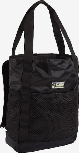BURTON Rucksack Packable Tote Pack in schwarz, Produktansicht