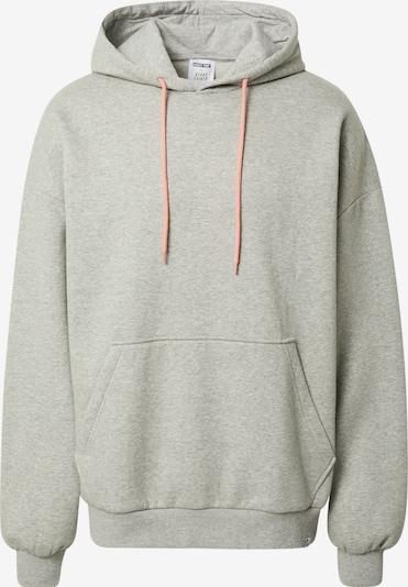 ABOUT YOU x Benny Cristo Sweatshirt 'Len' in grau, Produktansicht