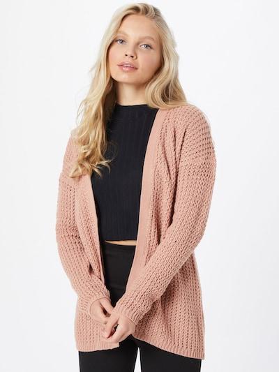 ONLY Kardigan 'MATILDA' - pink, Model/ka