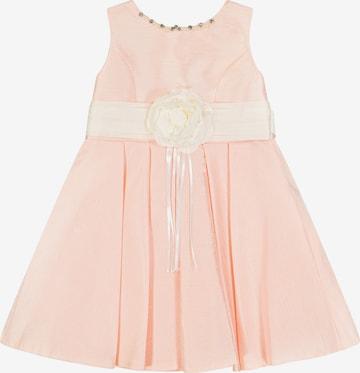 Prestije Blumenmädchenkleid in Pink