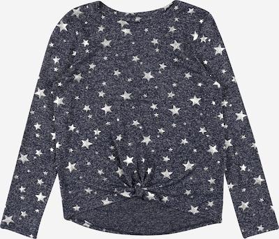 GAP Shirt in navy / silber, Produktansicht