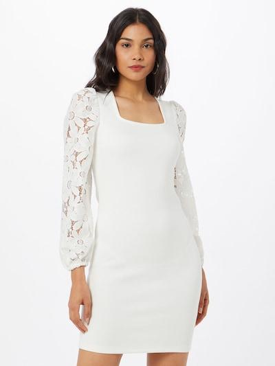 Rut & Circle Haljina 'SANDY' u bijela, Prikaz modela