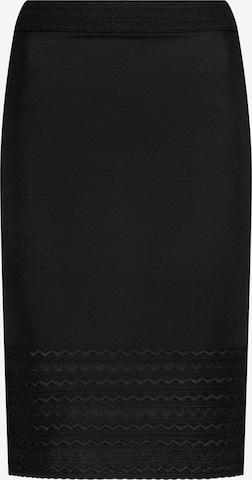 Nicowa Skirt 'SANIRO' in Black