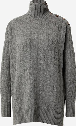 POLO RALPH LAUREN Пуловер в сиво, Преглед на продукта