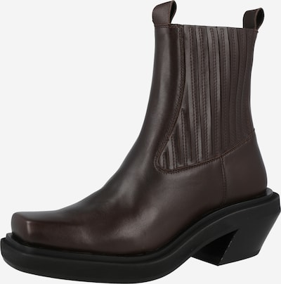 LeGer by Lena Gercke Ankle Boots 'Livia' in Brown, Item view