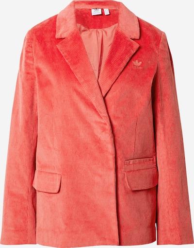 ADIDAS ORIGINALS Blazer en rose, Vue avec produit