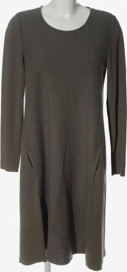 Backstage Wollkleid in M in khaki, Produktansicht