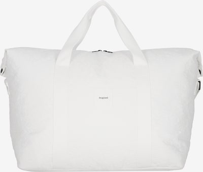 Desigual Weekendtas in de kleur Wit, Productweergave