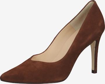 Escarpins PETER KAISER en marron