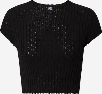 BDG Urban Outfitters Shirt in Zwart