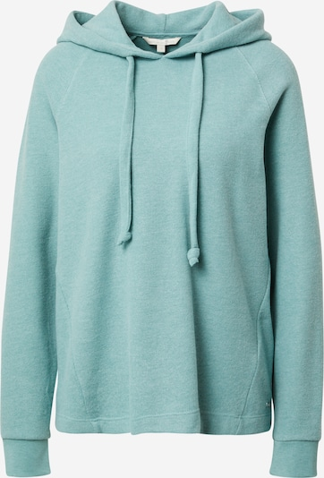 TOM TAILOR DENIM Sweatshirt in opal, Item view