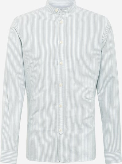 SELECTED HOMME Hemd 'MILTON' in hellgrau, Produktansicht