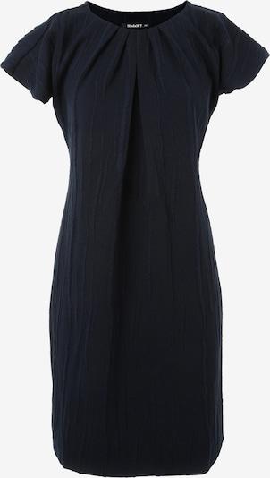 Madam-T Kokerjurk 'Balasha' in de kleur Blauw, Productweergave