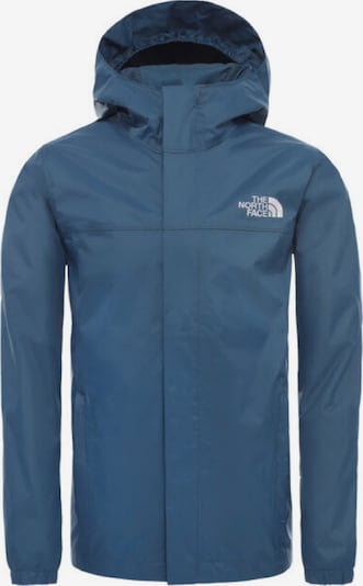 THE NORTH FACE Jacke ' B RESOLVE REFLECTIVE ' in blau, Produktansicht