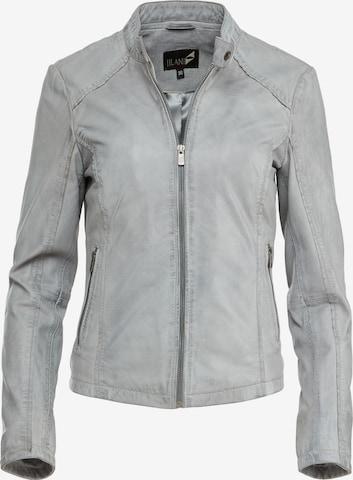 Jilani Jacke 'ROONEY' in Grau