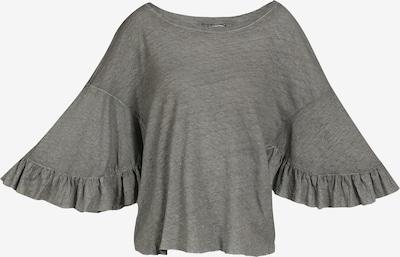 DreiMaster Vintage Bluse in grau, Produktansicht