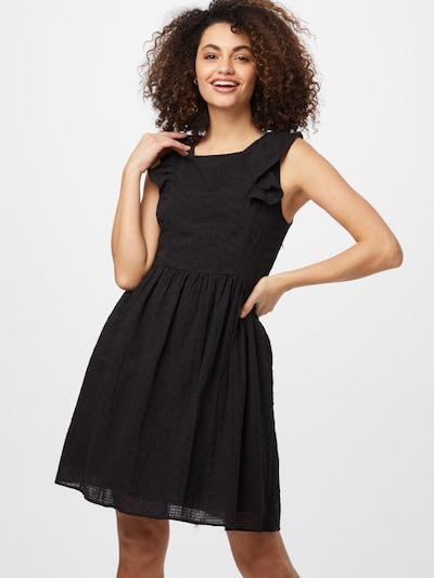 Molly BRACKEN Kleid 'STAR' in schwarz, Modelansicht