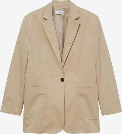 MANGO Blazer 'Coli-i' in beige, Produktansicht