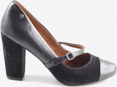 ESPRIT High Heels & Pumps in 37 in Black / Silver, Item view