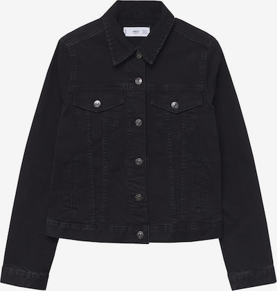 MANGO Jacke 'Vicky' in schwarz, Produktansicht