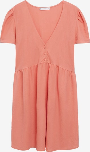MANGO Zomerjurk 'THALIA8' in de kleur Pink, Productweergave