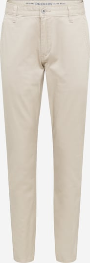 Dockers Chino trousers 'ALPHA' in kitt, Item view