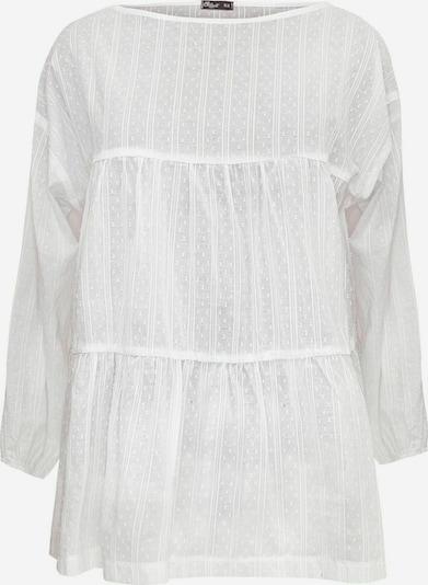 Wisell Bluse in weiß, Produktansicht