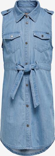 KIDS ONLY Kleid 'Arizona' in blue denim, Produktansicht