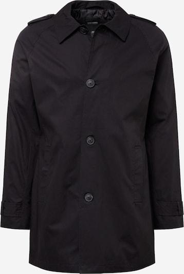 Only & Sons Преходно палто 'Talbot' в черно, Преглед на продукта