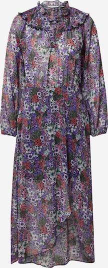 NAF NAF Robe 'MANIA R1' en mélange de couleurs, Vue avec produit