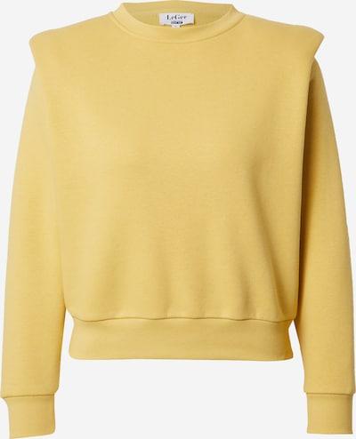 LeGer by Lena Gercke Sweatshirt 'Hayden' in Yellow, Item view