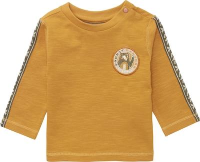 Noppies Langarmshirt in senf, Produktansicht
