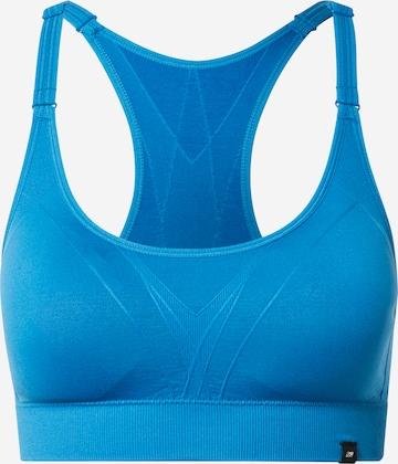 MarikaSportski grudnjak 'JULIETTTE' - plava boja