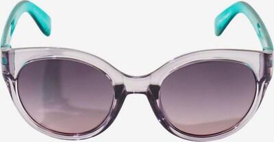 ESPRIT Sonnenbrille in türkis / transparent, Produktansicht