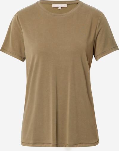 Soft Rebels Shirt 'Ella' in khaki, Produktansicht