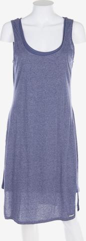 BENCH Dress in M in Purple